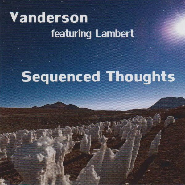 Vanderson Sequenced Thoughts