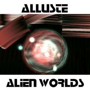 Alluste - Alien Worlds - Web