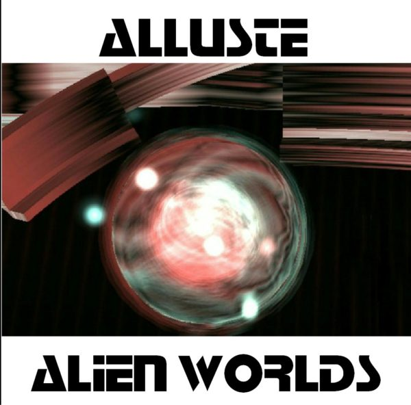 Alluste - Alien Worlds - Web