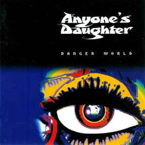 Anyones Daughter Danger World