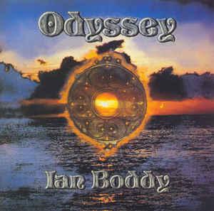 Ian Boddy Oddysey