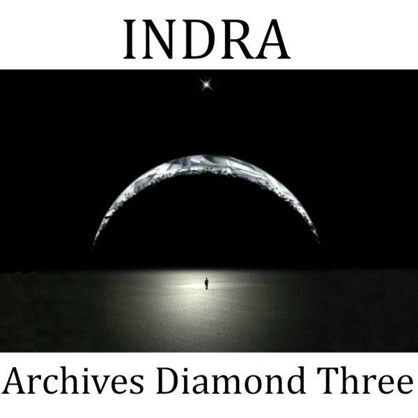 Indra - Archive Diamond Three - Web