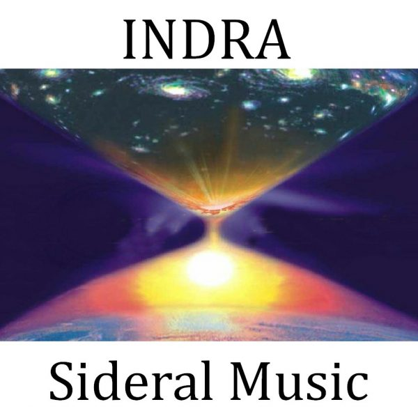 Indra - SIDERAL MUSIC - Web