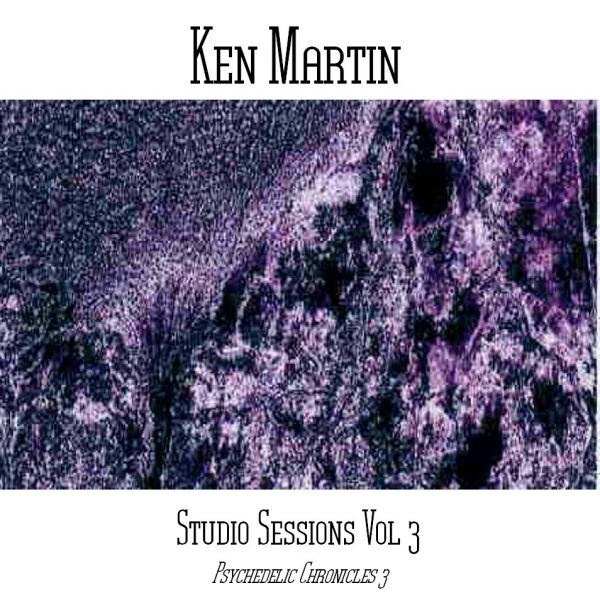 Ken Martin - Studio Sessions Vol 3 - Web