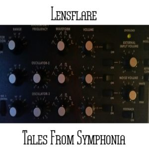 Lensflare - Tales From Symphonia - Web
