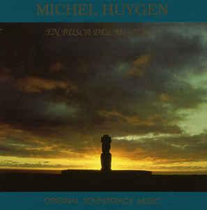Michel Huygen En Busca Del Misterio