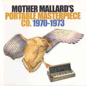 Mother Mallards Portable Masterpiece Co 1970 - 1973
