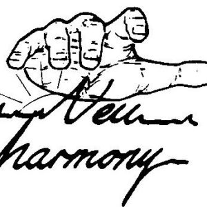 Neu Harmony Logo