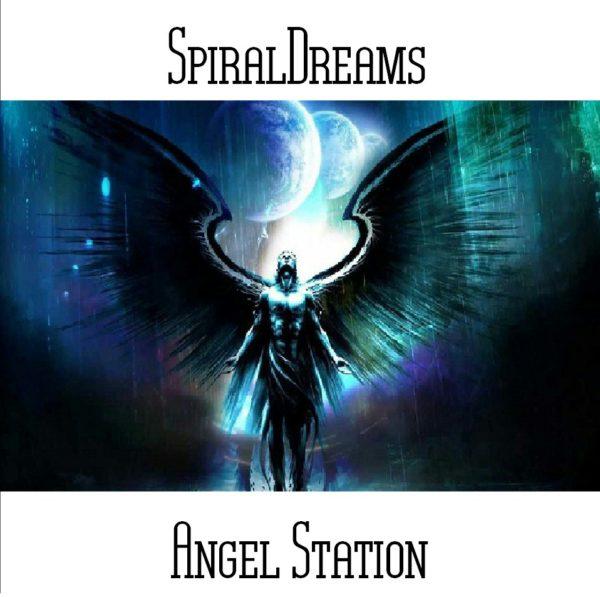 SpiralDreams - Angel Station - Web