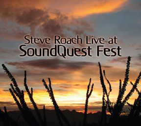 Steve Roach Live at SoundQuest Fest