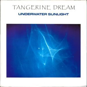 Tangerine Dream Underwater Sunlight Jive