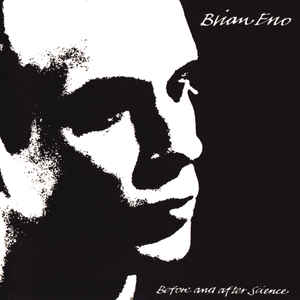 Brian Eno Before And After Science