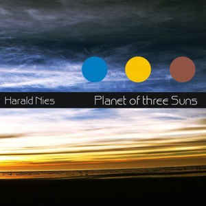 Harald Nies Planet of Three Suns