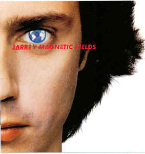 Jean Michel Jarre Magnetic Fields