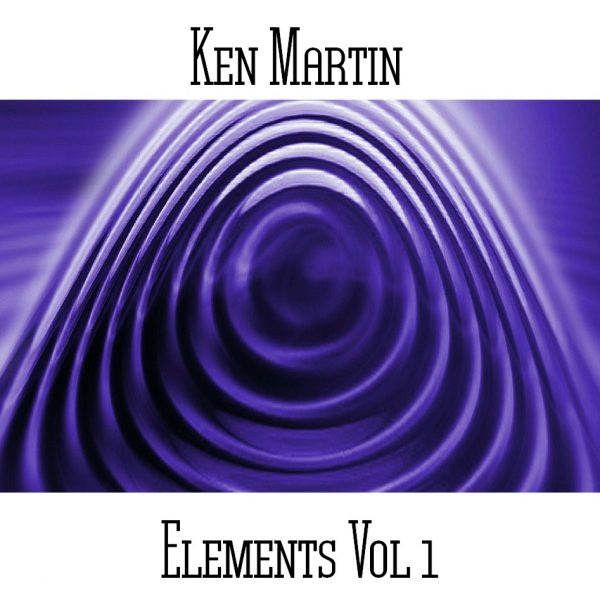Ken Martin - Elements Vol 1 - Web