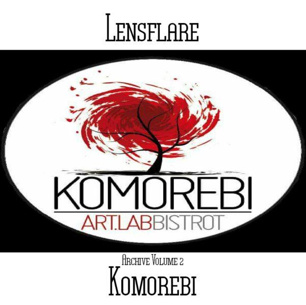 Lensflare - Komorebi - Web
