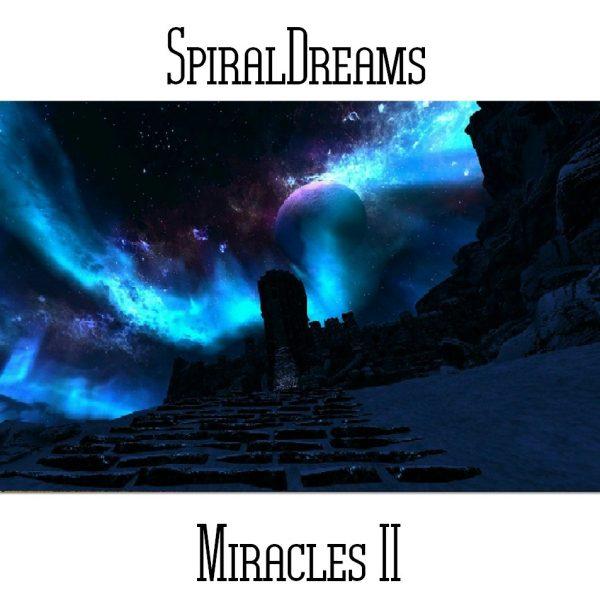 SpiralDreams - Miracles II - Web