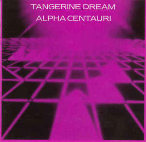 Tangerine Dream Alpha Centauri Jive