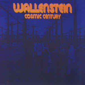 Wallenstein Cosmic Century