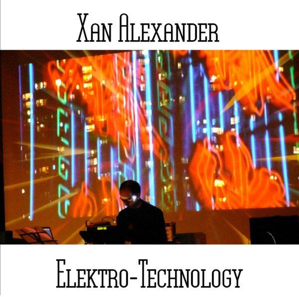 Xan Alexander - Elektro Technology - Web