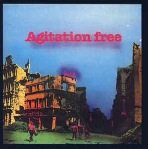 Agitation Free Last
