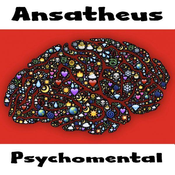Ansatheus - Psychomental - Web