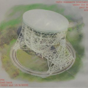 Concerts at Jodrell Bank 4 CD