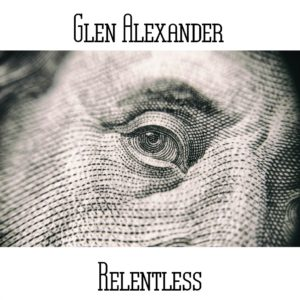 Glen Akexander - Relentless - Web