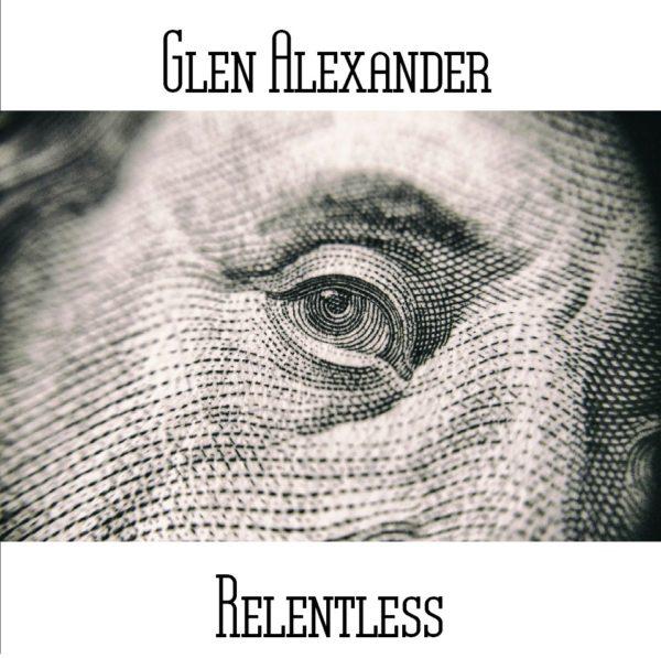 Glen Akexander - Relentless - Web