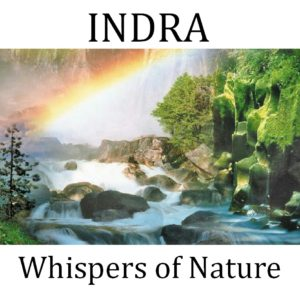Indra - Whispers Of Nature - Web