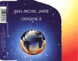 Jean Michel Jarre Oxygene 8