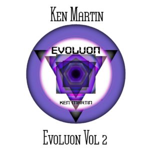 Ken Martin - Evoluon Vol 2 - Web