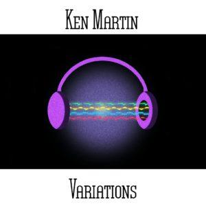 Ken Martin - Variations - Web
