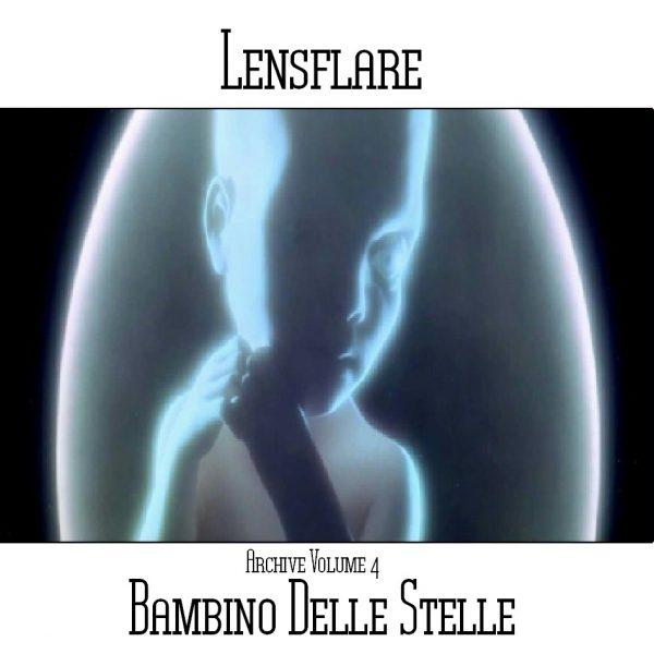 Lensflare - Bambino Delle Stelle - Web