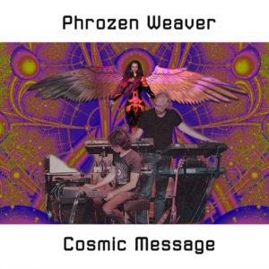 Phrozen Weaver - Cosmic Message - Web