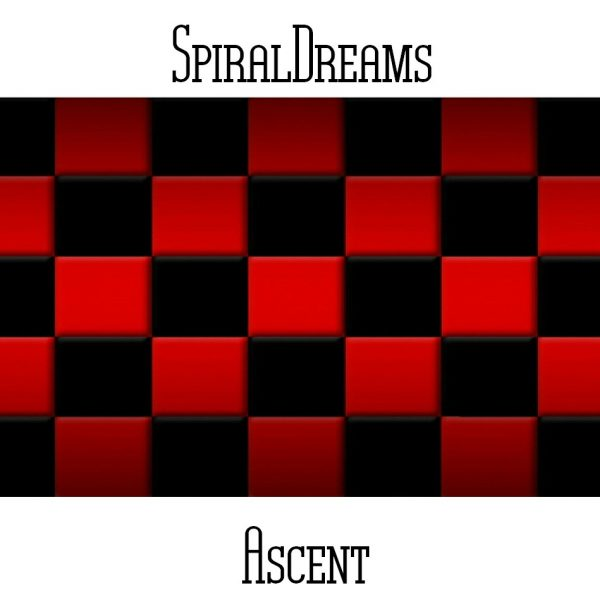 SpiralDreams - Ascent - Web
