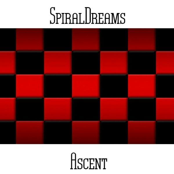 SpiralDreams - Ascent - Web