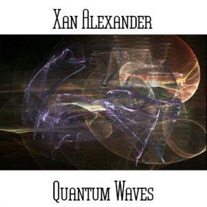 Xan Alexander - Quantum Waves - Web