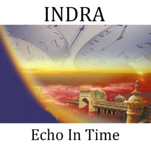 Indra - Echo In Time - Web