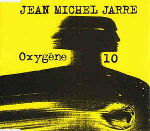 Jean Michel Jarre Oxygene 10
