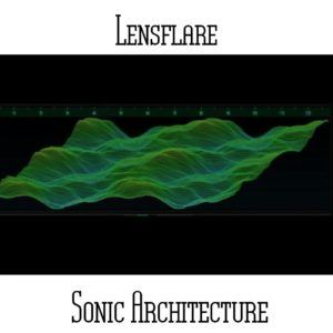 Lensflare - Sonic Architecture - Web