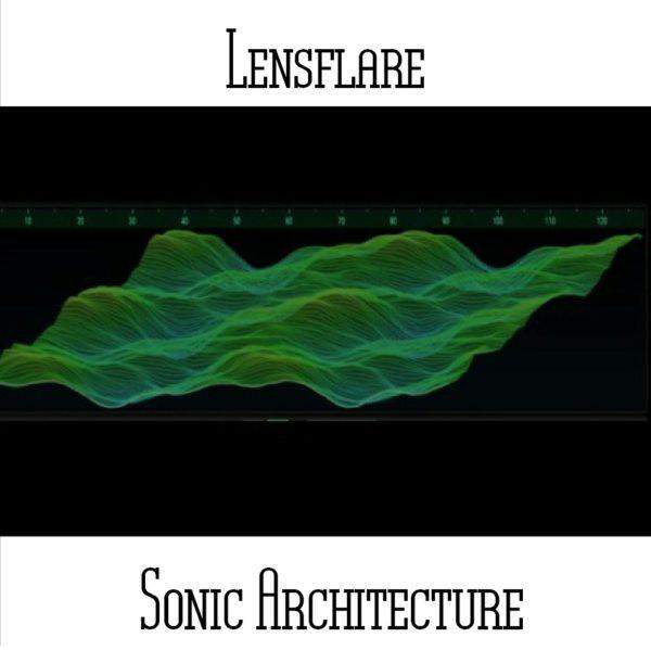 Lensflare - Sonic Architecture - Web