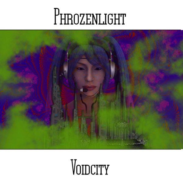 Phrozenlight - Voidcity - Web