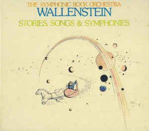 Wallenstein Stories Songs & Symphonies
