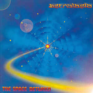 Astralasia The Space Between