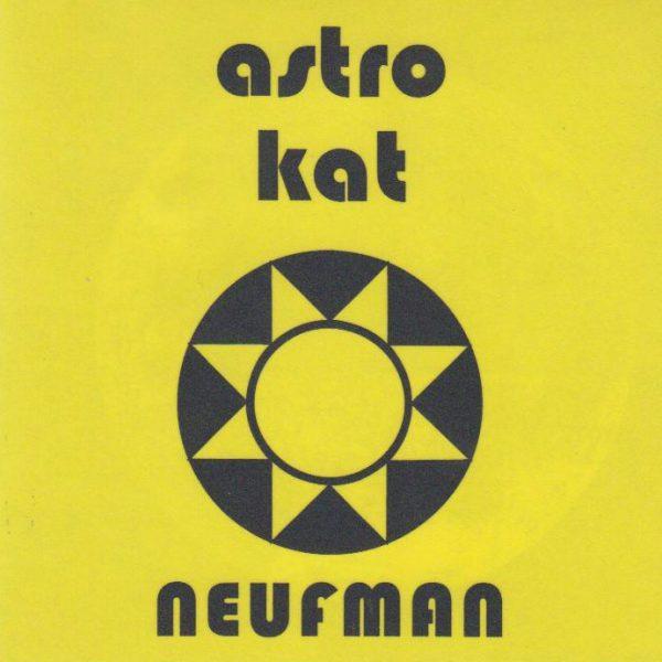 Astro Kat Neufman