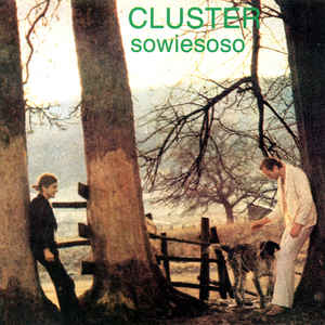 Cluster Sowiesoso