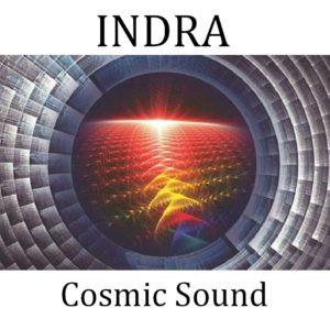 Indra - Cosmic Sound - Web