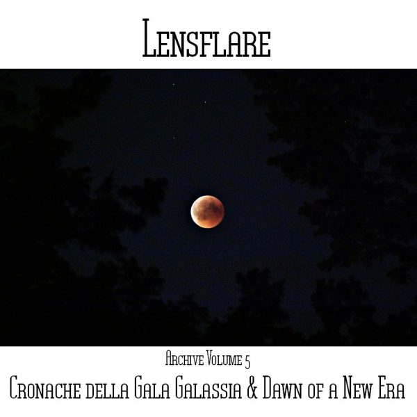 Lensflare - Cronache etc - Web