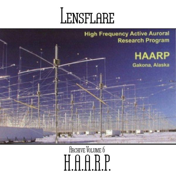Lensflare - HAARP - Web